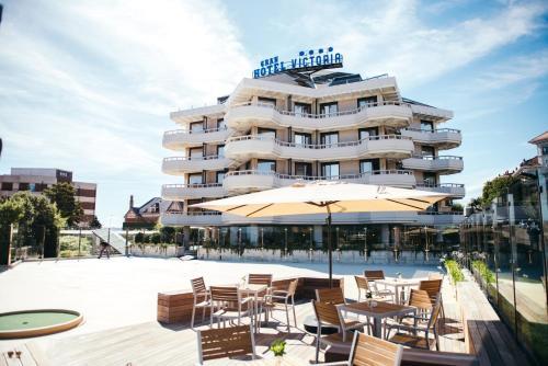 . Gran Hotel Victoria