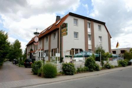 . Landhotel Margaretenhof