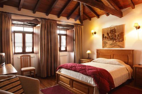 Casa da Eira, Hotel in Lousã bei Soutelo