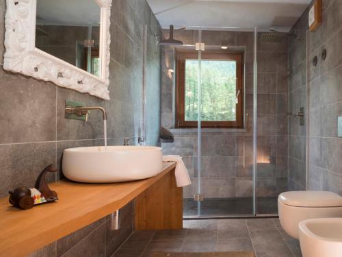 3 Chalets Suite & Spa a Breuil-Cervinia, Italia - recensioni ...