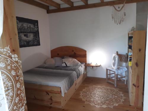 P'tites chambres dans la campagne de Marie Galante - Pension de famille - Grand-Bourg