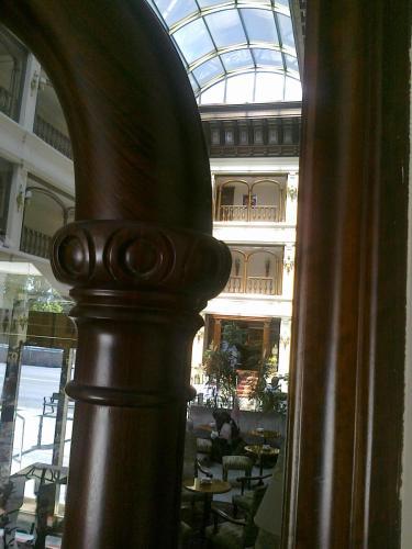 Hotel Don Pío 83