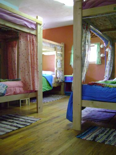 The Wanderlust Hostel - Gunnison, CO 81230