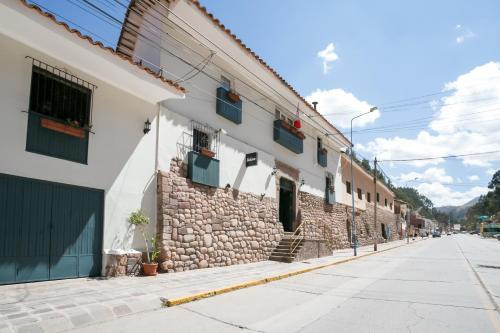 Selina Saphi Cusco