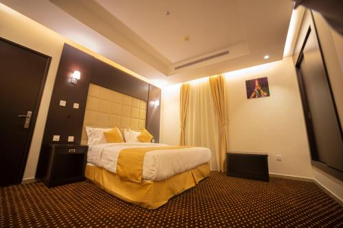 Mabet Al Tahlia Hotel Apartments Main image 2