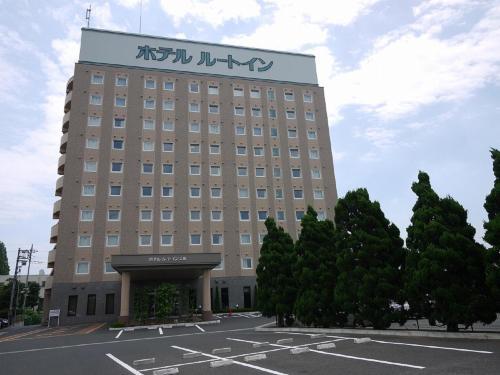 HOTEL ROUTE-INN Ota Minami -Route 407-