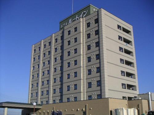 Hotel Route-Inn Nagaoka Inter - Nagaoka