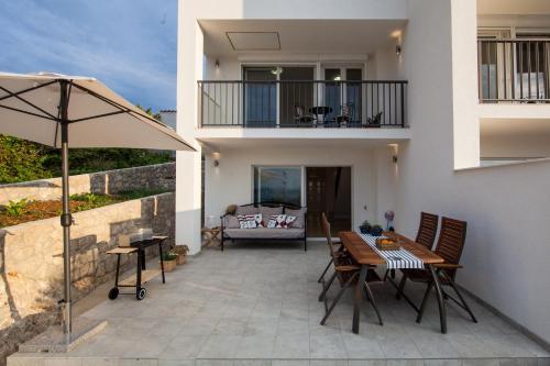 صور غرفة Apartments Villa Linne