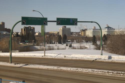 The Inn On College - Saskatoon, SK S7N 0W1