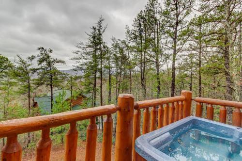 Mountain Escape - Dupont Springs