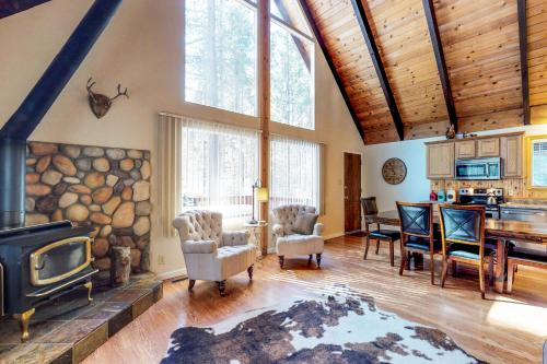 Accommodation in Tahoe Valley