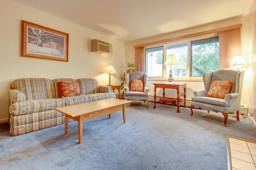 Mountainside Resort: K105 - Hotel - Stowe