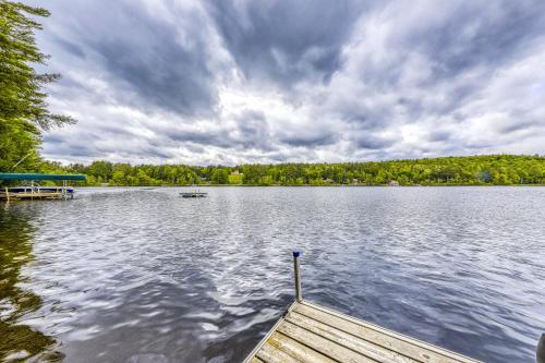 Basic Adirondack Camp - Chestertown