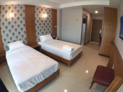 . Nantawan Hotel