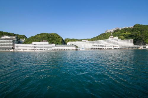 浦島酒店 Hotel Urashima