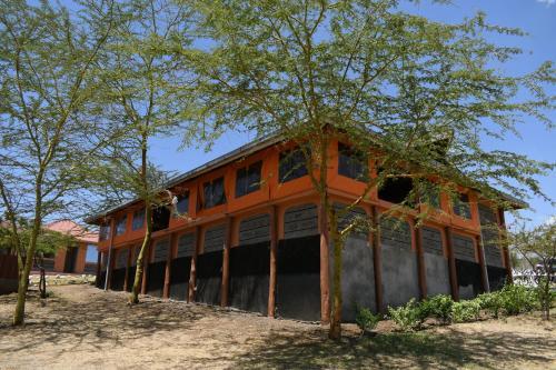 Enaiposha Keper Resort