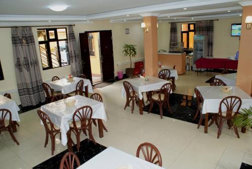 Twiggs Restaurant