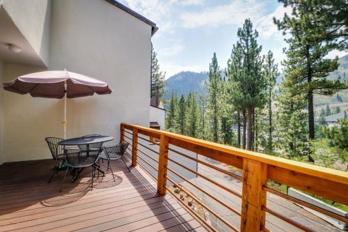 Squaw Valley Views Condo #15 - Olympic Valley
