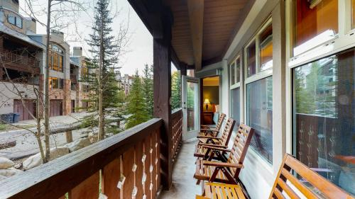 Eagle Springs East 207: Resting Moose Suite - Hotel - Solitude