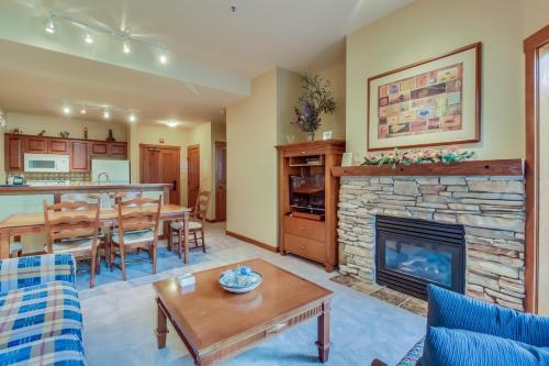Powderhorn Lodge 107: Columbine Suite - Hotel - Solitude