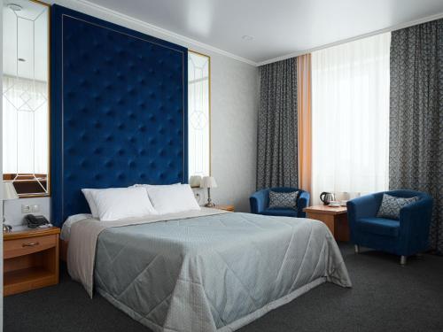 . Hotel Siberia IEBC