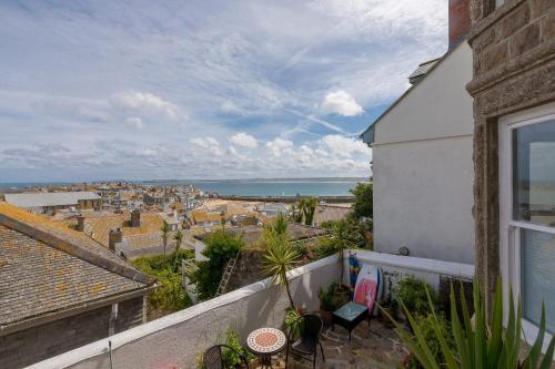 Hepworth Apartment, St Ives, Cornwall