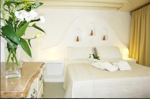 Mariakis Luxury Studios Astypalaia Greece