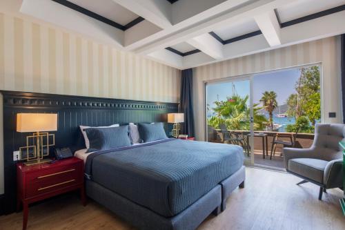 . Hotel Marina Bay Göcek