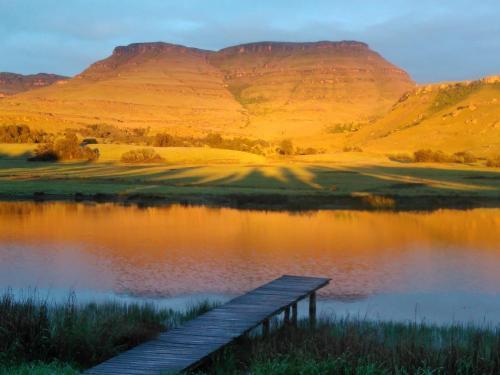 . Sani Valley Nature Lodges