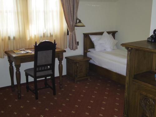 Hotel Castel Royal, Mosnita Noua