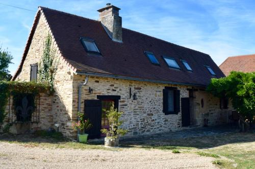 Chez Martin - Location saisonnière - Saint-Paul-la-Roche