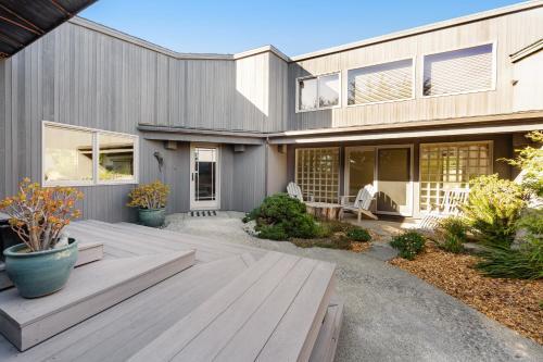 . Meadow House
