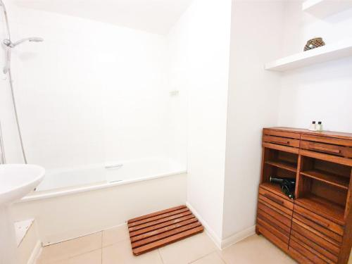 Bright 1Br By Thames River