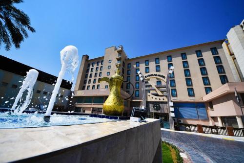 . Baghdad Hotel