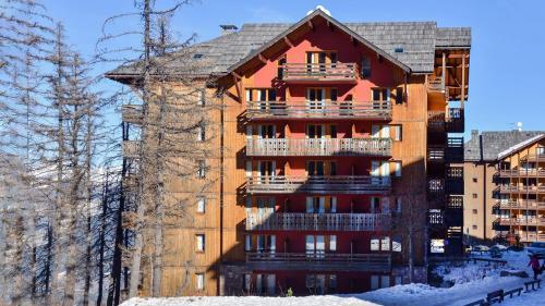 Vacanceole   Residence Vega