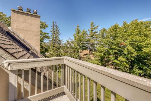 Mountain Green: 3D2 - Apartment - Killington