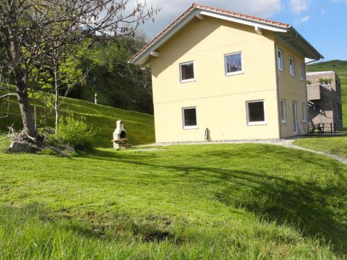 Bual da Rumein Wettstein - Ferienhaus 110m2 für max. 6 Pers. - Apartment - Degen