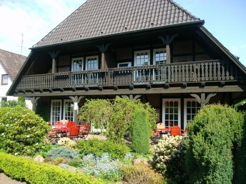 . Landhaus Zum Heidewanderer