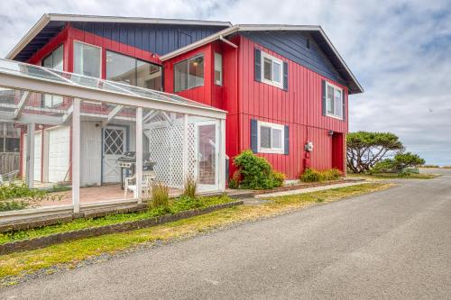 Tidal Links - 4 Bed 3 Bath Vacation home in Bandon Dunes