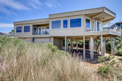 Coast Haven - 2 Bed 2 Bath Vacation home in Bandon Dunes