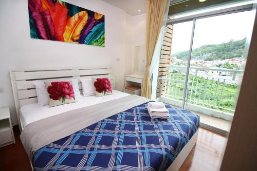 Beautiful apartment at Patong Beautiful apartment at Patong