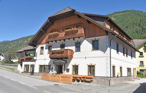 Pension Oberweissburg St. Michael
