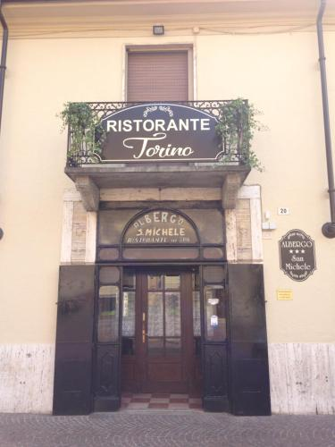 Albergo San Michele - Hotel - Mortara
