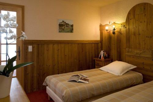 Residence Le Portillo - Apartment - Val Thorens