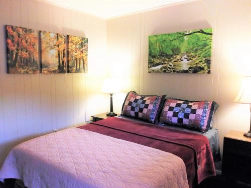Accommodation in Clarendon