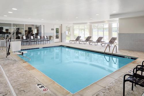 Hilton Garden Inn Cincinnati Northeast - Hotel - Loveland Ski Area