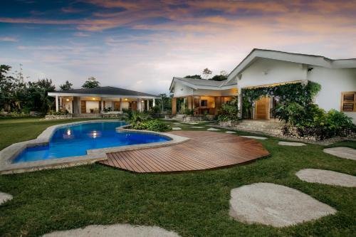 Nakatumble Luxury Eco Resort - Pangona