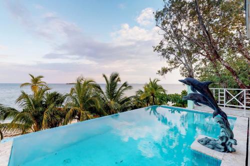 . Villa Delfin @ Ahau Beach Villas