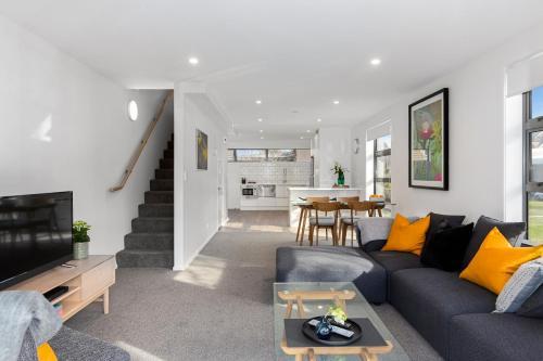 . The Cedar Luxury Apartments Dunedin 2 bedroom