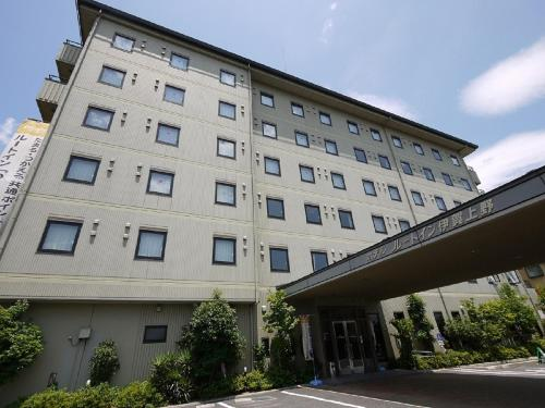. Hotel Route-Inn Igaueno -Igaichinomiya Inter-